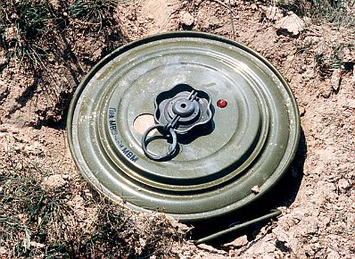 TM46 Anti-Tank Mine