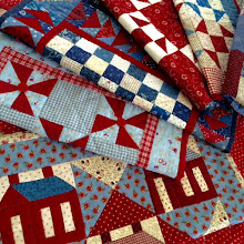 Love Small Quilts? Join my Yahoo group
