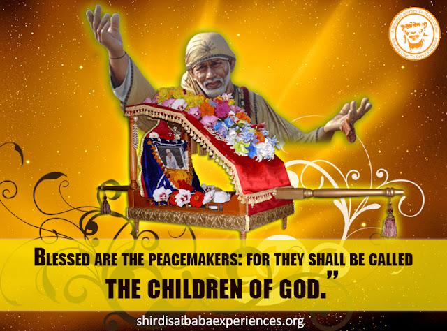 Shirdi Sai Baba Blessings - Experiences Part 2759