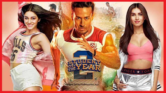 Full HD Movie Student Of The Year 2 Watch Online