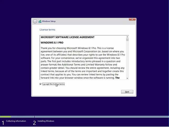 Cara Install Windows 8.1 dengan Flashdisk tanpa kehilangan data 5