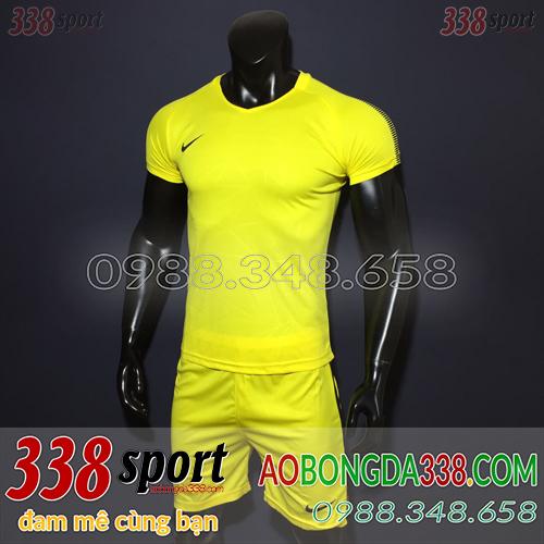 Áo Không Logo Nike TB SPH02 Vàng