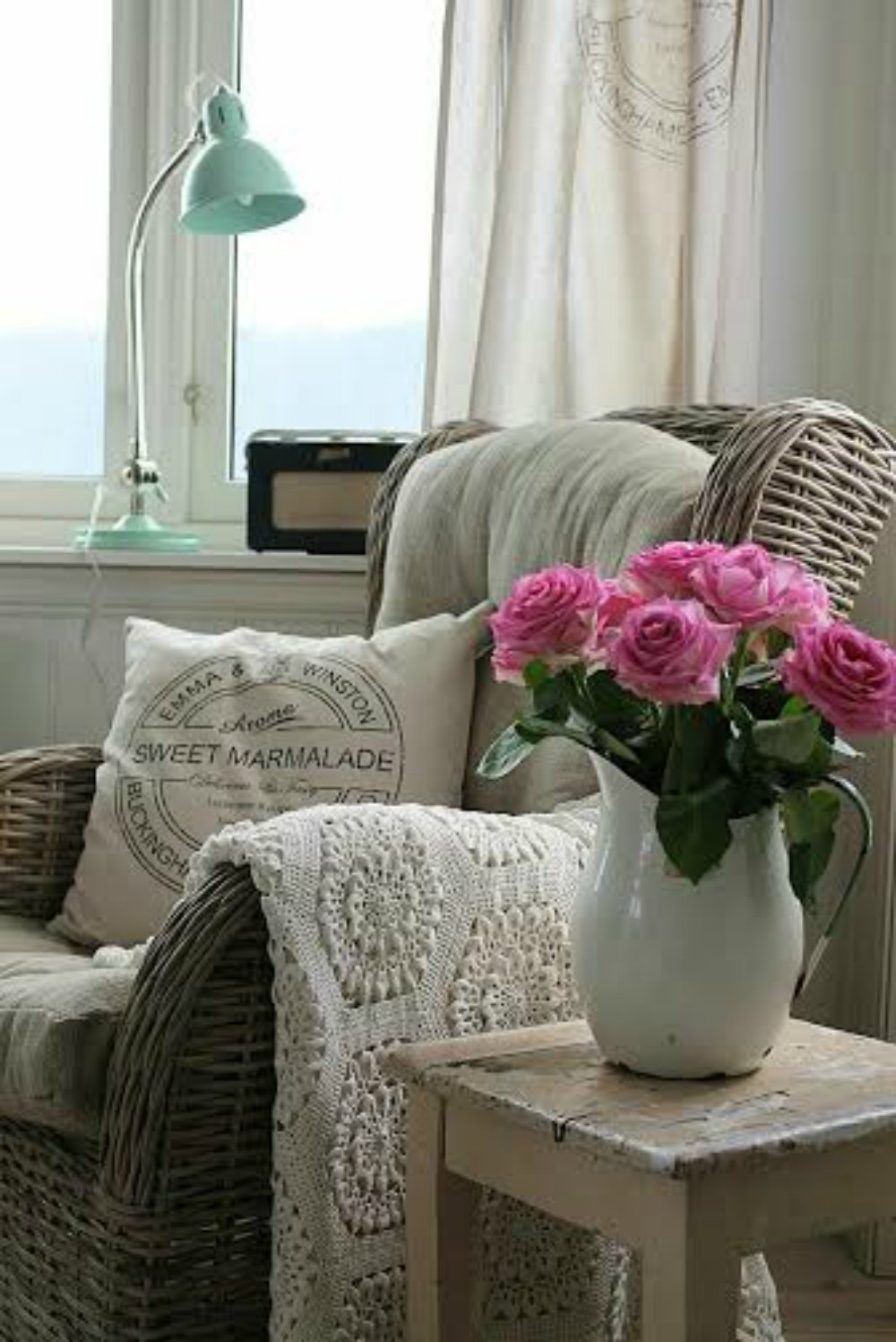 Las monicadas de m nica sillones y butacas de lectura - Butacas de lectura ...