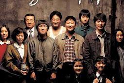 Memories of Murder / Salinui chueok / 살인의 추억 (2003) - Korean Movie