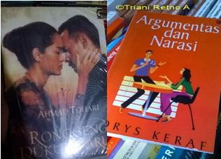 novel Bajakan