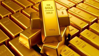 India Has 11th Largest Gold Reserve