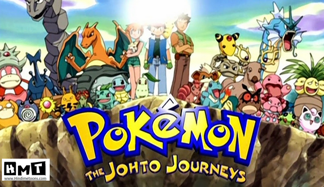 Pokemon Movie The Power Of One In Hindi Free Download