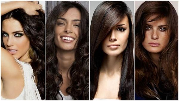 Окрашивание волос 2017: 17 горячих трендов