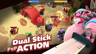 PigBang (Unreleased) Mod  APK + Official APK