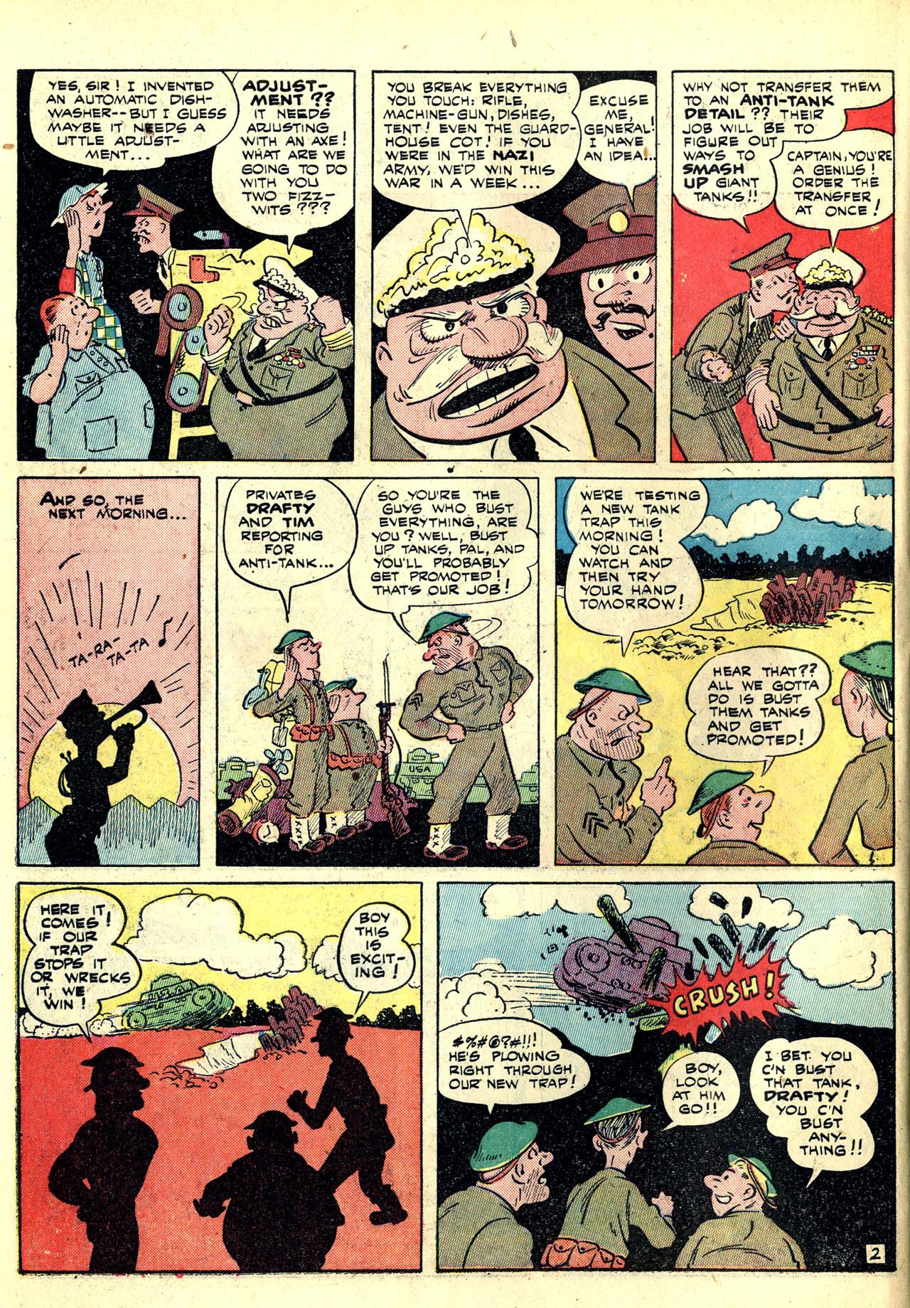 Read online World's Finest Comics comic -  Issue #8 - 18