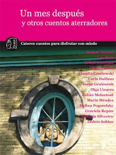 Antología seleccionada en el programa Leer para crecer del gobierno de la Ciudad de Buenos Aires