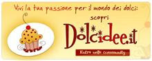 Le dolci idee