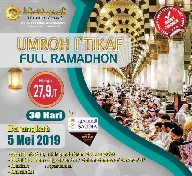 Ramadhan Berapa Hari Lagi 2019