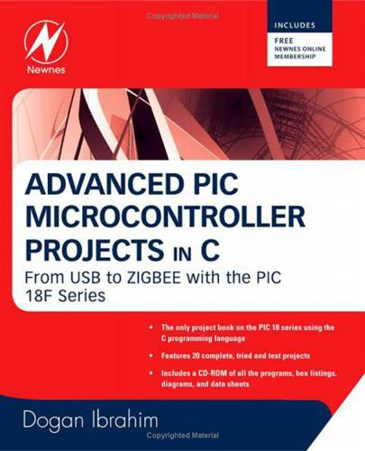 Introduction To C And The Pic Microcontroller