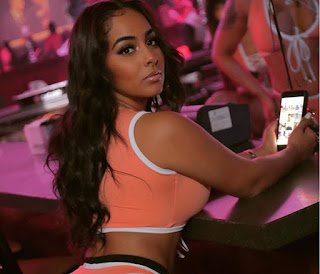 Ayisha Diaz Love And Hip Hop New York