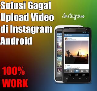 Free Download Instagram android dan iOS ketika Instagram tidak bisa Upload Video Dan Stories, ini solusinya