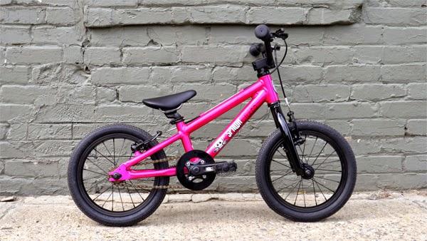 """Spawn Cycles Furi: 14"""" Bike"""