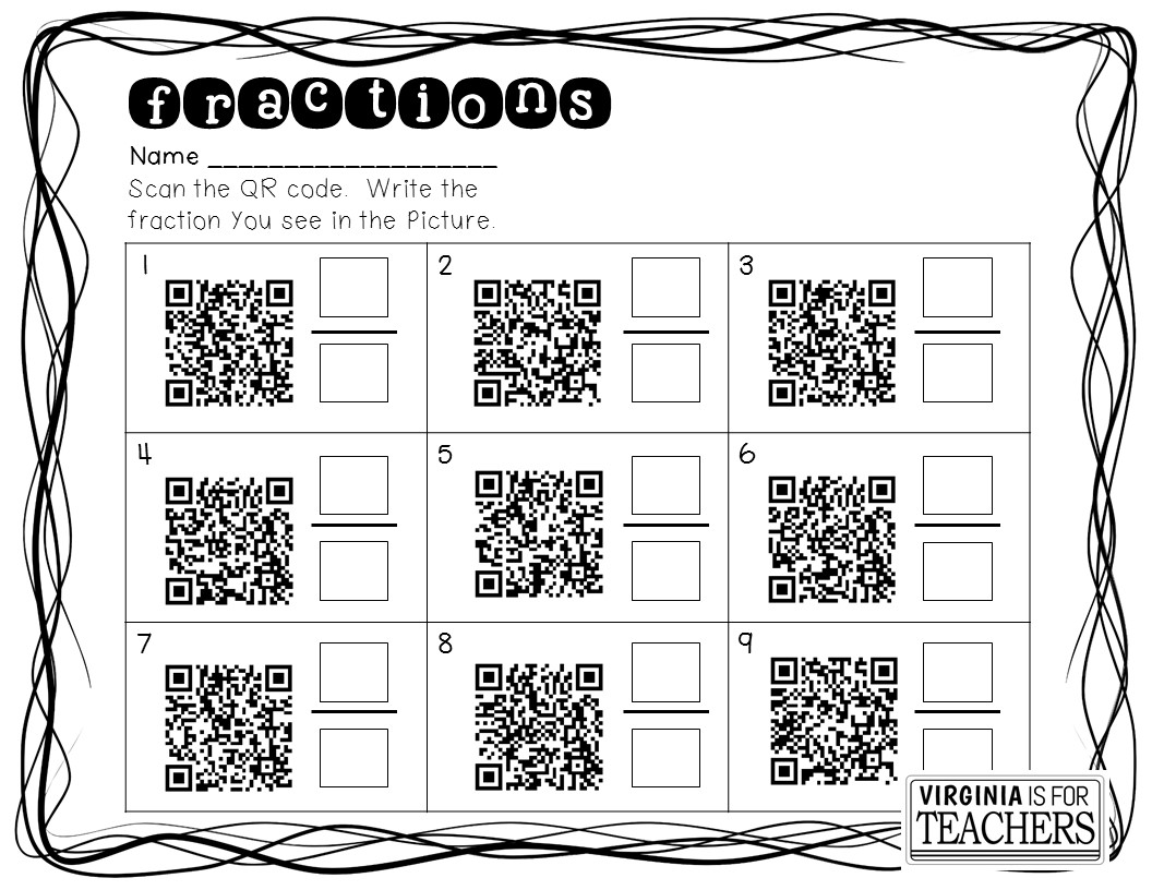 Using Qr Codes