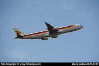 Airbus A340 / EC-GUQ