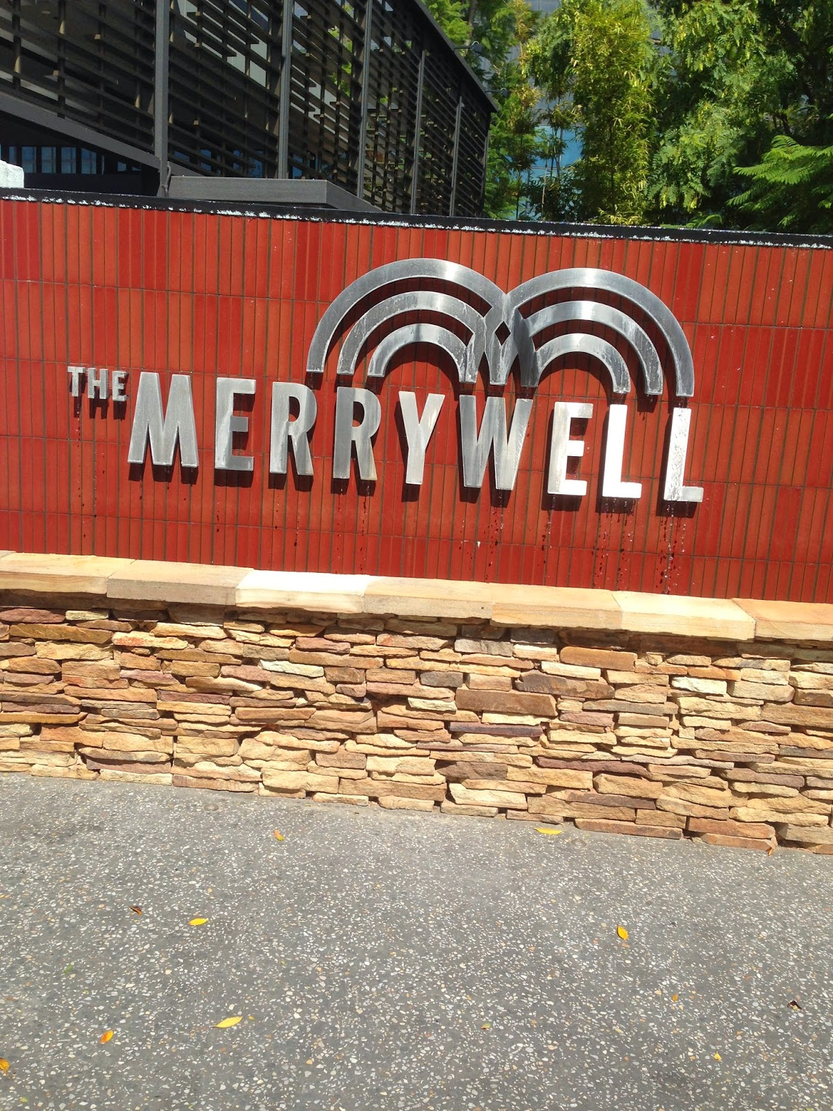 Merrywell Crown Perth
