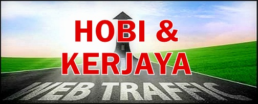 Topik (Niche) Blog Untuk Trafik Tinggi - Hobi Dan Kerjaya