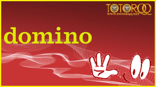 TAMANQQ, TIPS CARA BERMAIN DOMINO Qiu Qiu UANG ASLI