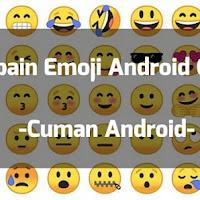 Cara Memasang Emoji Android Oreo di Hp Android (Minimal OS 5.0 + Magisk + Root)