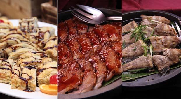 """ARAMIS"" Aston Braga Ramadhan Manis"