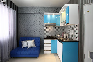 Apartment The Green Pramuka City