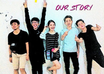 Download Kumpulan Lagu OUR STORY Full Album Mp3 Terbaru