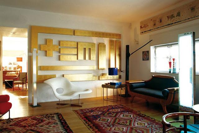 Italian interior design dreams house furniture - Italian home interior designs tips ...