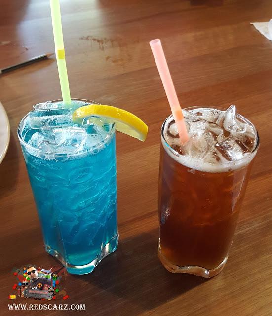 Inns J Cafe | Cafe Hipster di Lukut Port Dickson