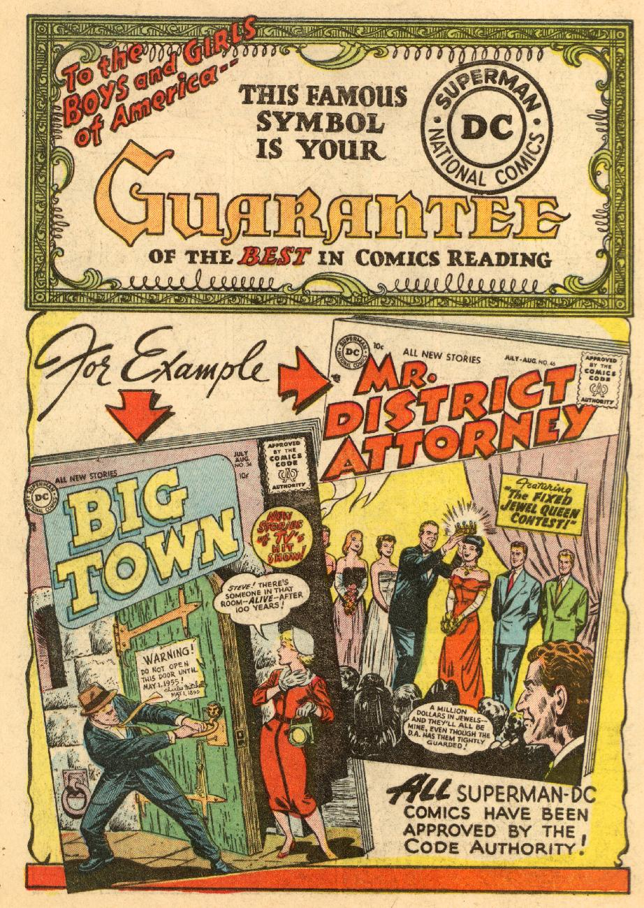 Action Comics (1938) 206 Page 33