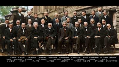 V Congresso di Solvay