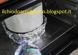 soufflè cotton cake