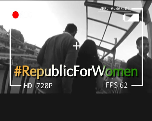 This Republic Day, CNN-News18 Demands a #RepublicForWomen