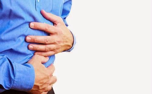 gejala dan penyebab usus buntu