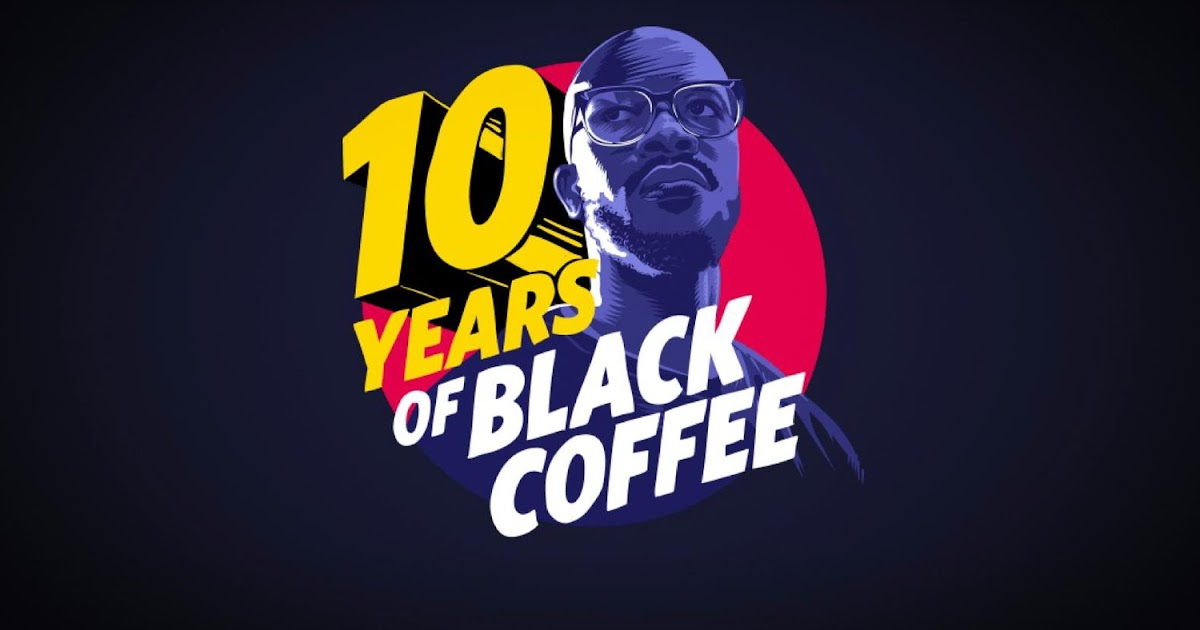 House black coffee ft ribatone music is the answer for Black coffee house music