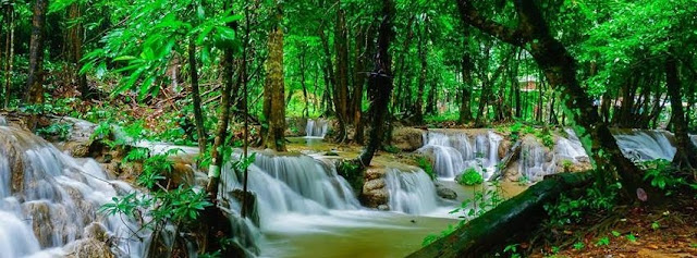 Waterfall cover photo size 851 x 315