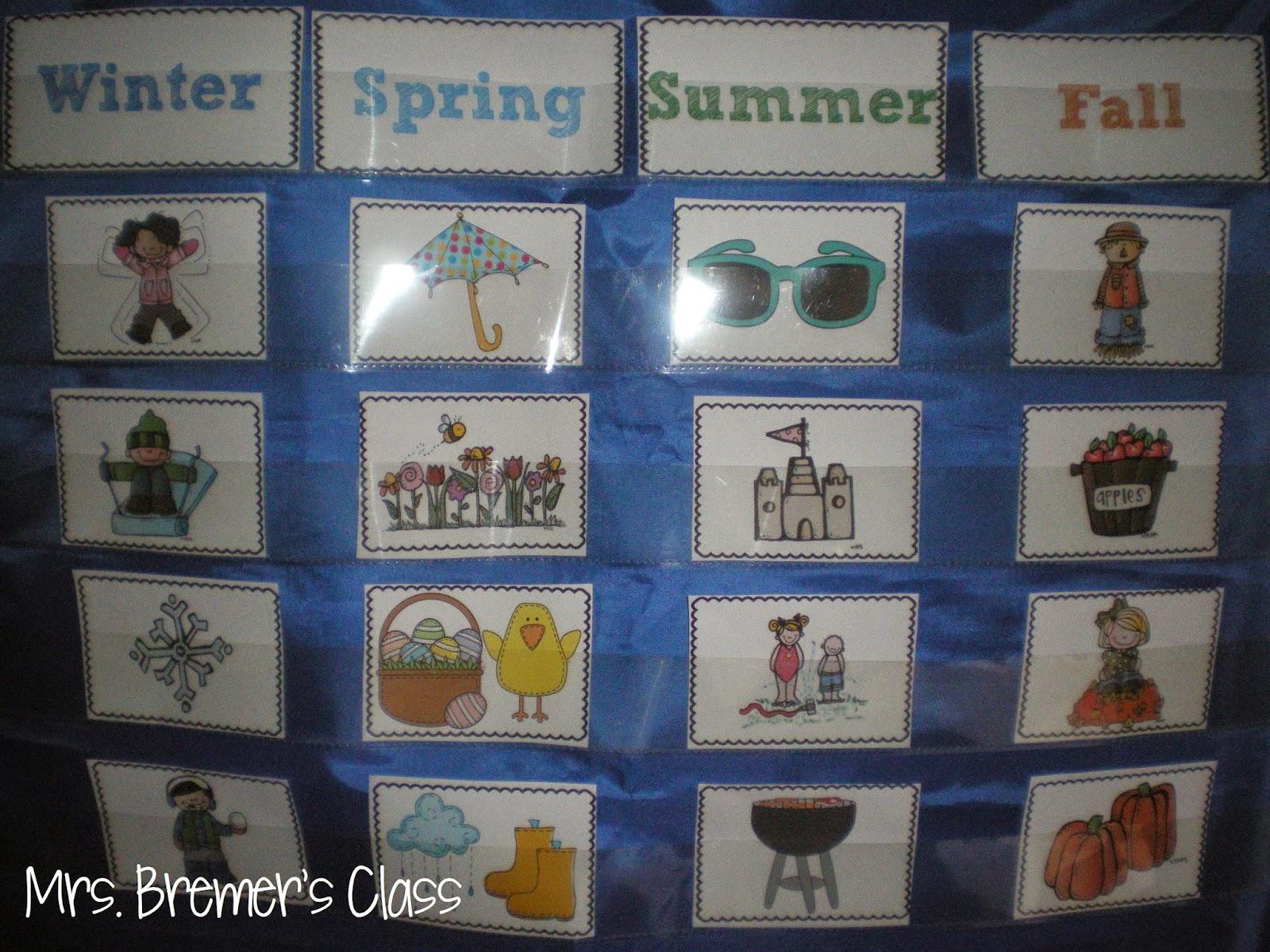 Mrs Bremer S Class Spring Plants