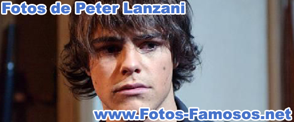 Fotos de Peter Lanzani