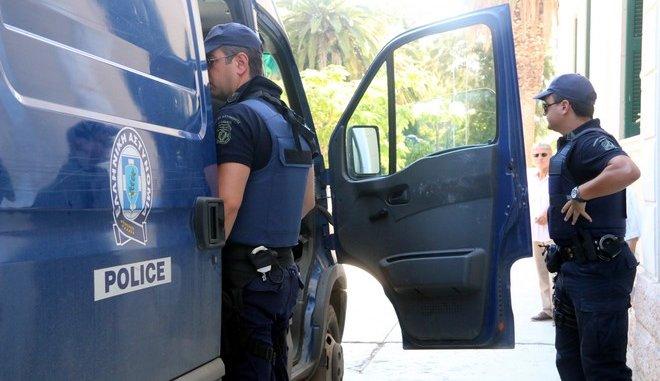 Στη φυλακή για ληστεία πρώην ειδικός φρουρός από τη Χαλκιδική