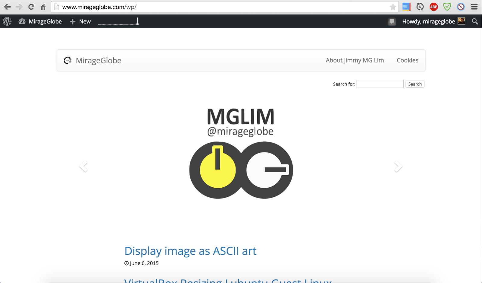 Unlocking and Flashing your ZTE Blade | MirageGlobe Project
