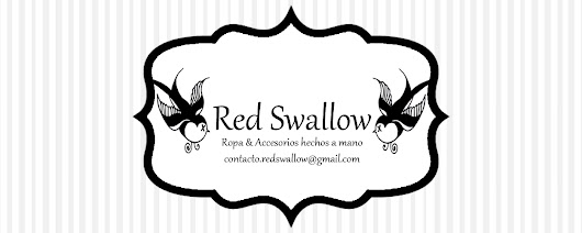 Red Swallow