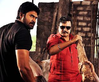 Sai Kumar & Subbaraju's Kameena Movie Trailers