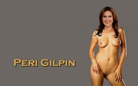 Assured, that Peri gilpin nude