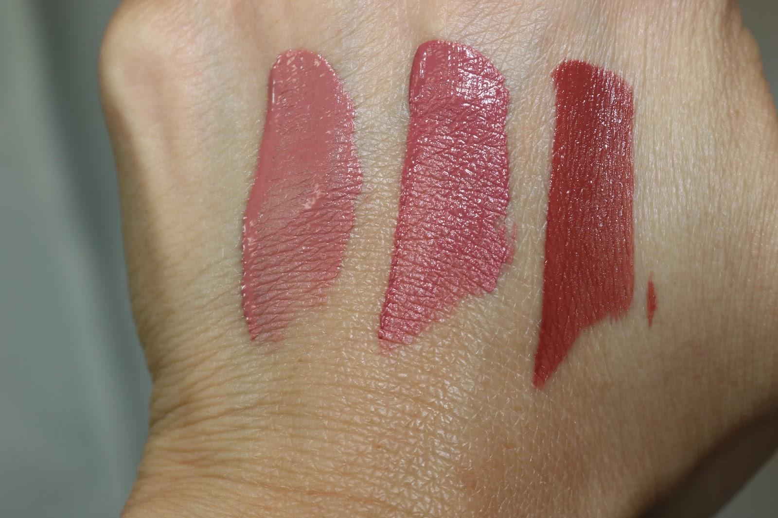 Gen Nude Liquid Lipstick by bareMinerals #3