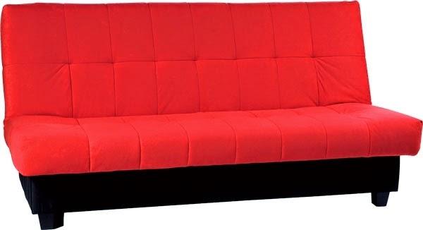 Καναπές που γίνεται κρεβάτι