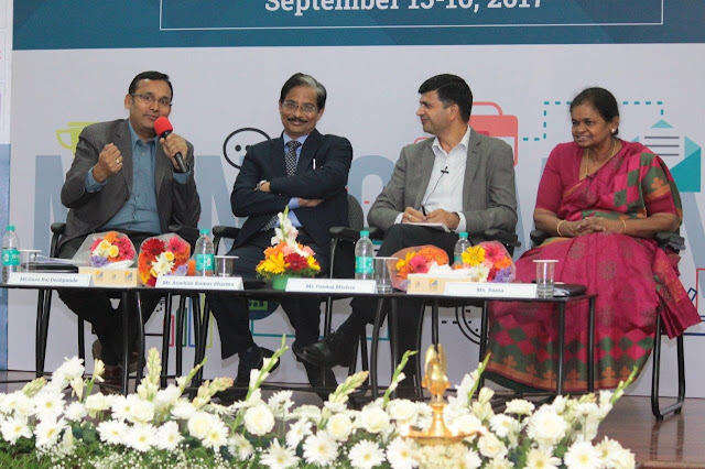 """Growth and Innovation are key for nation building"": Ramesh Krishnan, India CEO, IHH Healthcare"