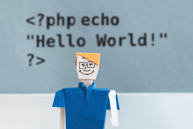history of php, php history, php
